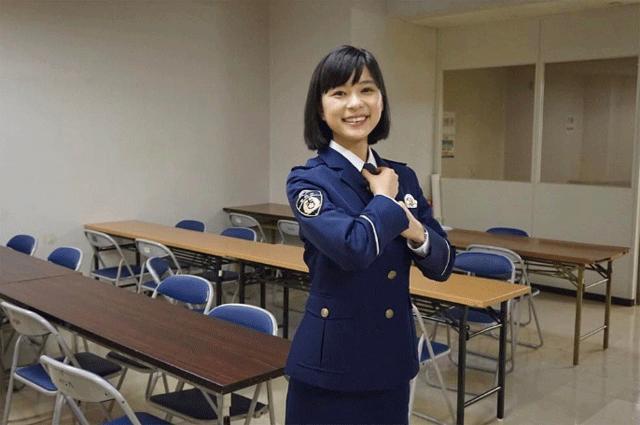 出典芳根京子ツイッターのキャプチャ画像