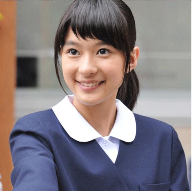 出典芳根京子インスタのキャプチャ画像